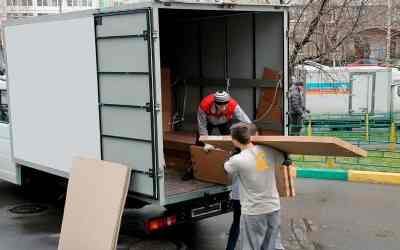 Грузчики Переезды Сборка мебели оказываем услуги