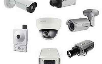 Установка видеонаблюдение оказываем услуги