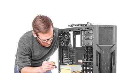Ремонт компьютеров, на дом, в офис оказываем услуги