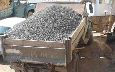 Вывоз строительного мусора перевозки Дербенте оказываем услуги