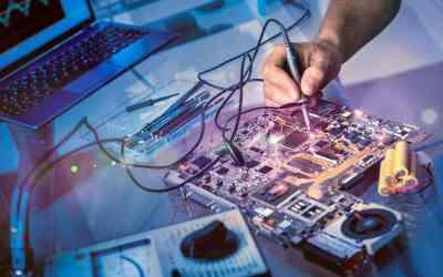 Ремонт компьютеров с выездом оказываем услуги