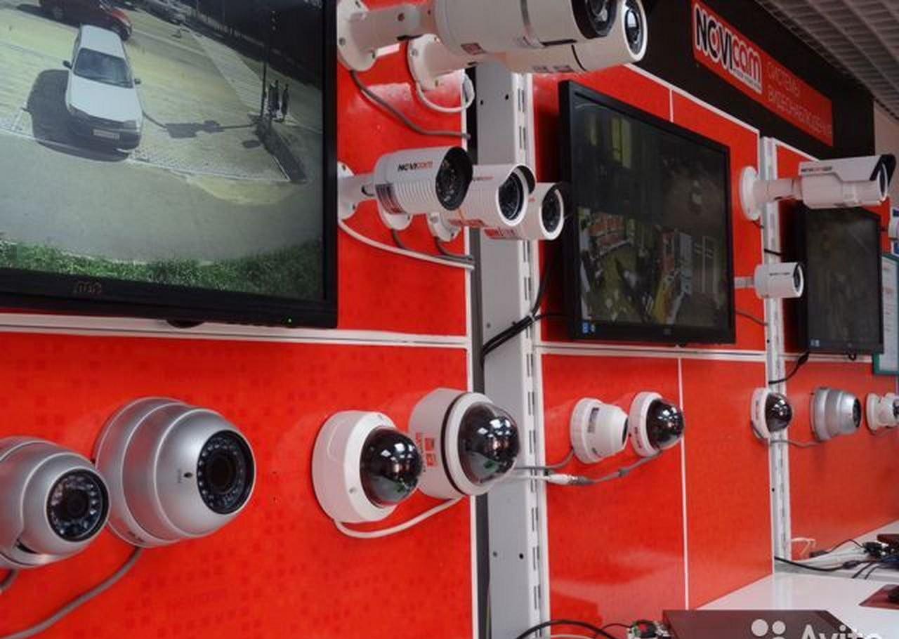 Видеонаблюдение и сигнализация установка и ремонт оказываем услуги